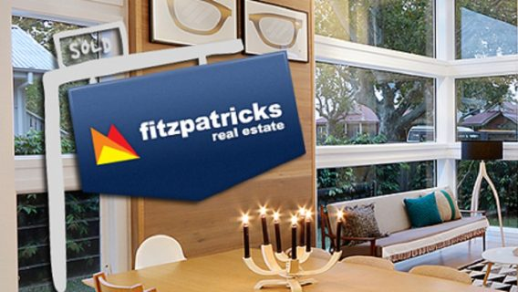 Fitzpatricks Real Estate Testimonial